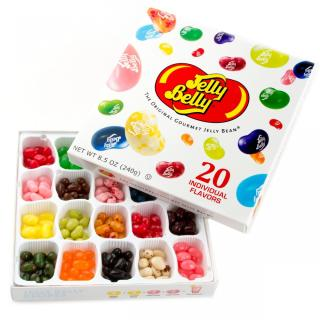 Gourmet Jelly Beans  8.5 oz