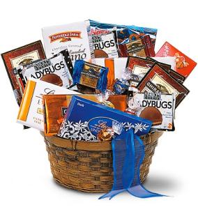 Chocolate Lover\'s Basket